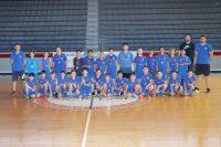 Τελετή Λήξης Ακαδημιών Μπάσκετ